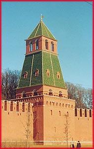 1-ая Безымянная башня